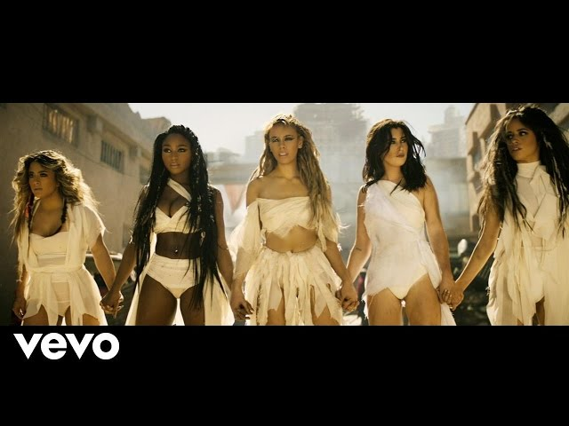 Fifth Harmony - That's My Girl