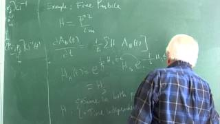 METU - Quantum Mechanics II - Week 3 - Lecture 3