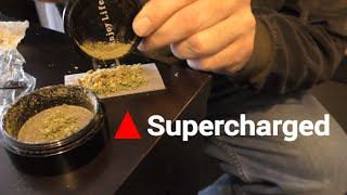 Supercharged Spannabis 2016 by Urban Grower