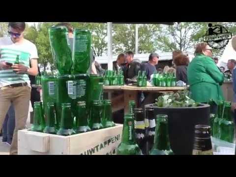 Aftermovie Dauwtappen 2015