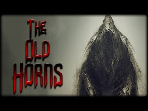 """The Old Horns"" Dark Cinematic Gregorian Chanting"