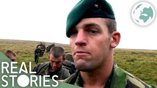 Commando: On The Front Line - Episode 3 (Military Training Documentary) - Real Stories