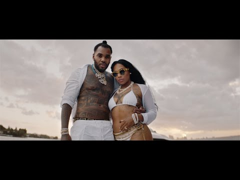 Kevin Gates - Power [Official Music Video]