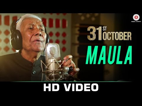 Maula - 31st October | Soha Ali Khan & Vir Das