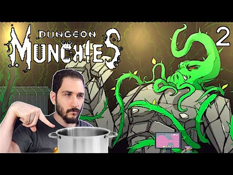 Gonna Cook You | Dungeon Munchies - Episode 2