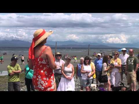 Watch: Beach Day 2012