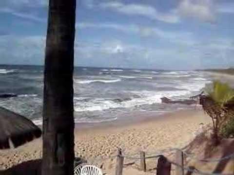 Costa do Sauípe - Mata de São João - BA