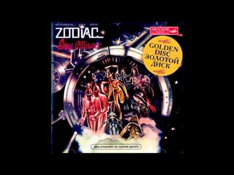 Artist: zodiac title: pacific time label: self-released format: cd, album country: latvia style: space rock, disco