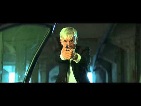 Trailer - Anacleto Agente Secreto