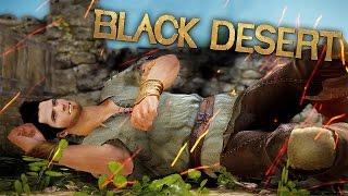 Black Desert - Начало