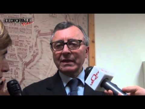 Turismo: De Santis e la corsa al bando