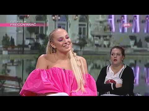 Luna otkrila PRAVU ISTINU o odnosu sa Anastasijom Ražnatović