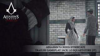 Trailer - Jack lo Squartatore