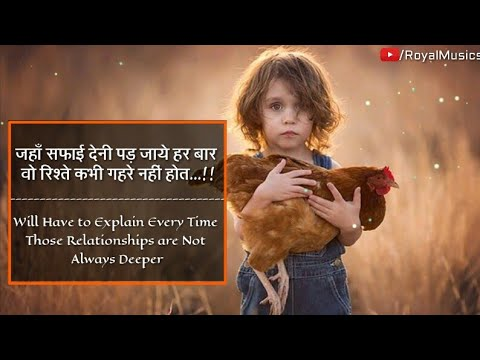 Encouraging quotes - Motivational  Life Quotes  Motivational status in hindi  New latest whatsapp status video