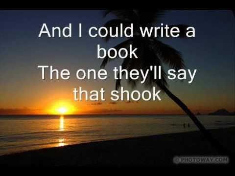 Coldplay swallowed in the sea lyrics