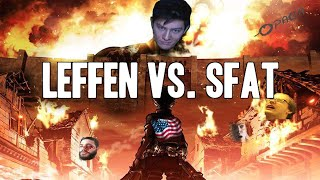 $1000 Money Match – Leffen vs. SFAT: Set Highlights