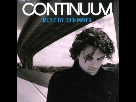 John Mayer - In Repair