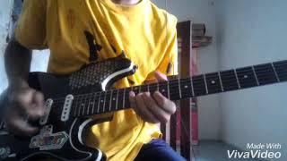 Boomerang - seumur hidupku (guitar cover)