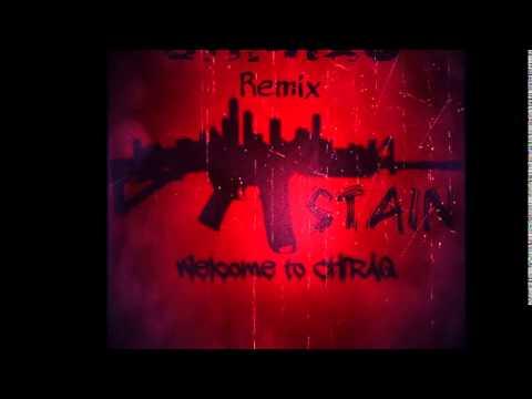 HOTBLOCK STAIN CHI-RAQ REMIX