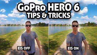 Video GoPro HERO 6 Shooting TIPS & TRICKS! MP3, 3GP, MP4, WEBM, AVI, FLV September 2018