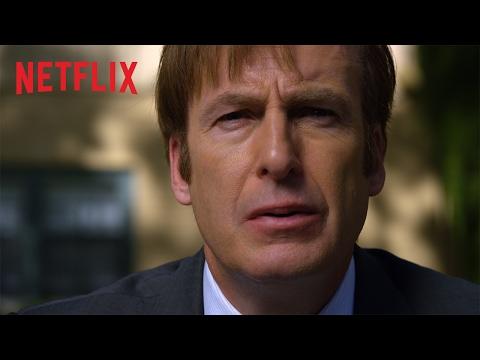 """Tráiler de """"Better Call Saul"""""""
