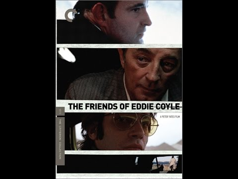 The Friends Of Eddie Coyle Criterion Dvd Review
