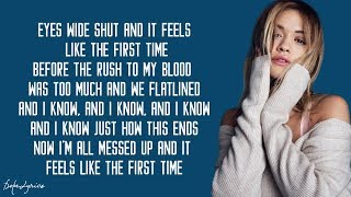 Video Avicii - Lonely Together (Lyrics) ft. Rita Ora MP3, 3GP, MP4, WEBM, AVI, FLV Mei 2018