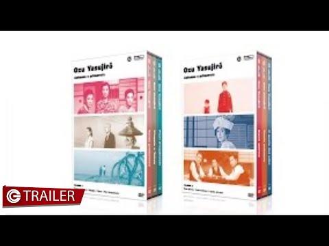 Ozu Yasujiro - Autunno e primavera Blu-Ray