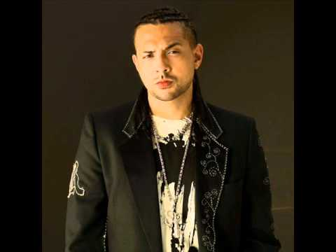 Sean Paul-Like Glue Original (Row De Boat)