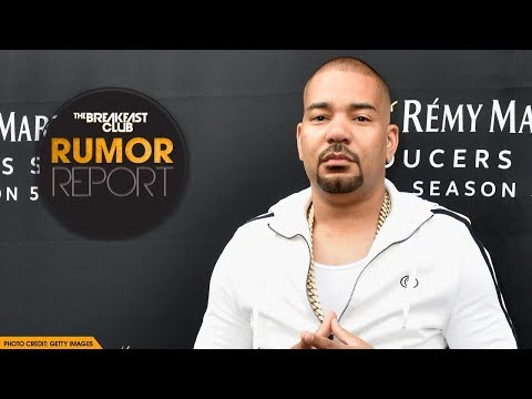 DJ Envy Nominated for DJ of the Year at BET Awards