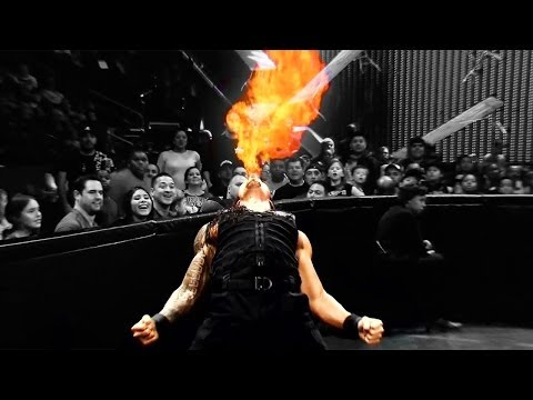 Warialasky - Feel the power of WWE's most explosive Superstar with this video from YouTube creator Warialasky highlighting some of Roman Reigns' greatest hits and most br...