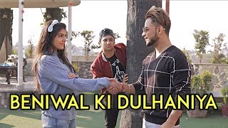 Video Beniwal Ki Dulhaniya Feat. Millind Gaba | Harsh Beniwal MP3, 3GP, MP4, WEBM, AVI, FLV Juni 2018