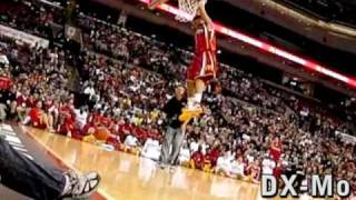 Ray McCallum (Dunk #3) - 2010 McDonald's High School All American Dunk Contest