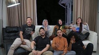 Video Tanyarisa #14 -MENJAWAB PERTANYAAN NETIZEN MP3, 3GP, MP4, WEBM, AVI, FLV April 2019