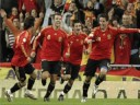 España rumbo al mundial Sudáfrica 2010