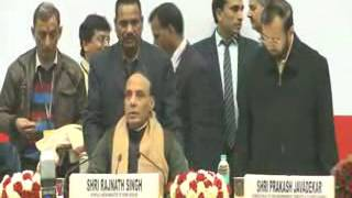 """Make In India"" Conclave at Vigyan Bhawan, New Delhi"