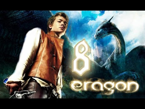 Eragon Walkthrough Part 8 (X360, PS2, Xbox, PC) Movie Game Full Walkthrough [8/16]