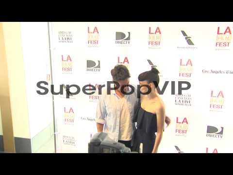 Casey Affleck, Rooney Mara at 2013 Los Angeles Film Festi...