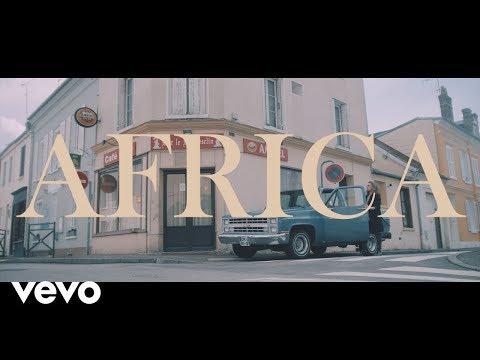 Africa (Battle Karaoke)