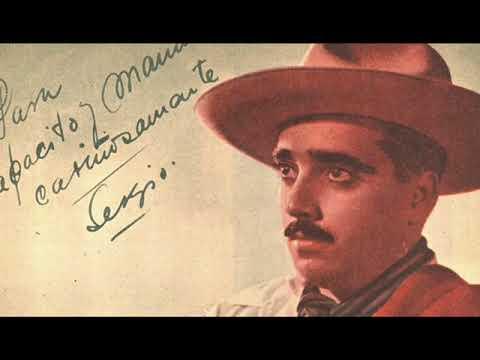 Dibujos de amor - La donosa/Hasta luego mi amor (simple) - Sergio Villar