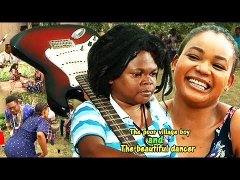 The Poor Villag Boy & And The Beautiful Dancer 3&4 - 2018 Latest Nigerian Nollywood Movie
