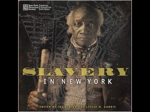 New York City's Dark Past... Built on the Backs of African Slaves!!!