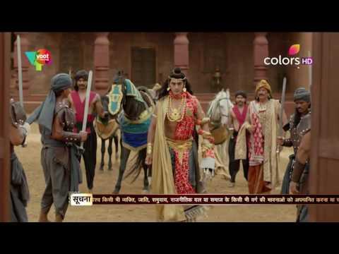 Chakravartin-Ashoka-Samrat--17th-May-2016--चक्रवतीन-अशोक-सम्राट