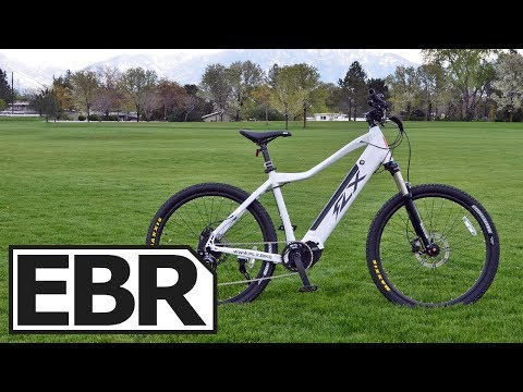 2019 FLX Trail Review - $2.7k High Speed Hardtail With Throttle