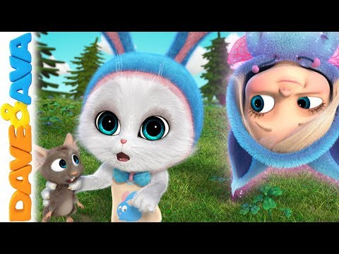 Video songs - Nursery Rhymes & Baby Songs  Nursery Rhymes and Kids Songs from Dave and Ava