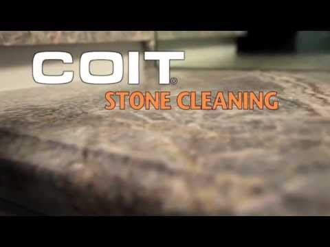 Marble, Granite Cleaning San Antonio | Call COIT 210-495-4974