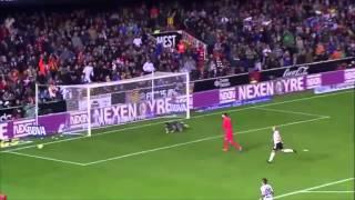 Claudio Bravos beste Aktionen beim FC Barcelona