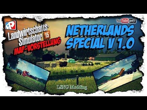 Netherlands Special v1.3