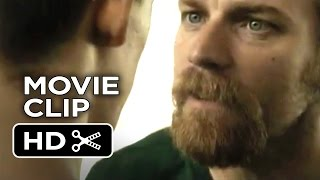 Son Of A Gun Movie CLIP - Bad Move (2014) - Ewan McGregor, Brenton Thwaites Prison Movie HD