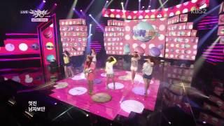 Live HD  130524 주니엘